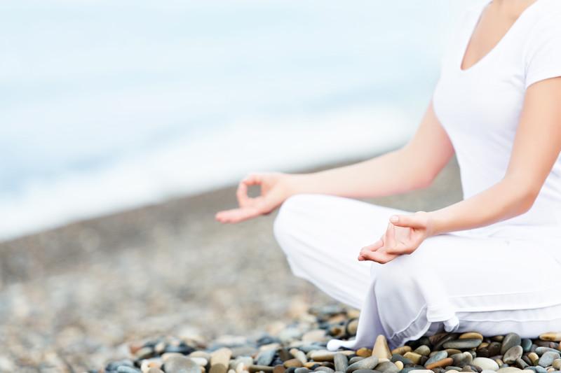 Meditación Escuela Prana Martha da Costa