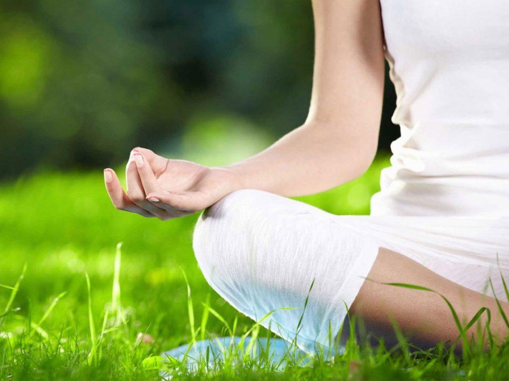 Meditación Inicial Escuela Prana Martha da Costa